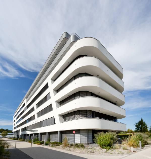 Büros , undefined - Büro mieten in Nürnberg: Täglich aktuelle Büroflächen - 3