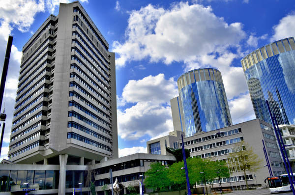 Büros , undefined - Büro mieten in Offenbach: Täglich aktuelle Büroflächen - 3