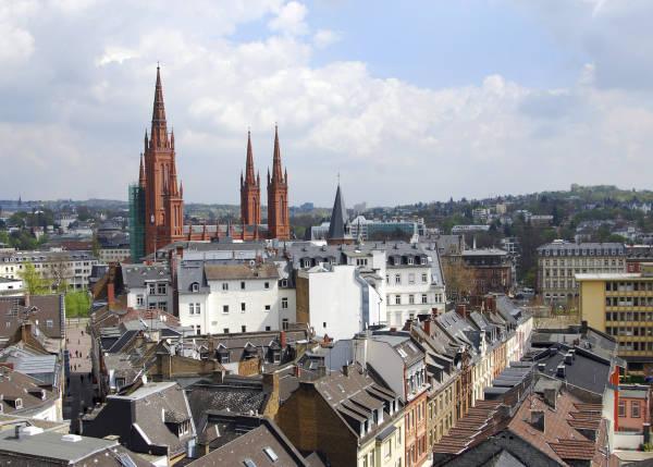 Büros , undefined - Büro mieten in Wiesbaden: Täglich aktuelle Büroflächen - 3