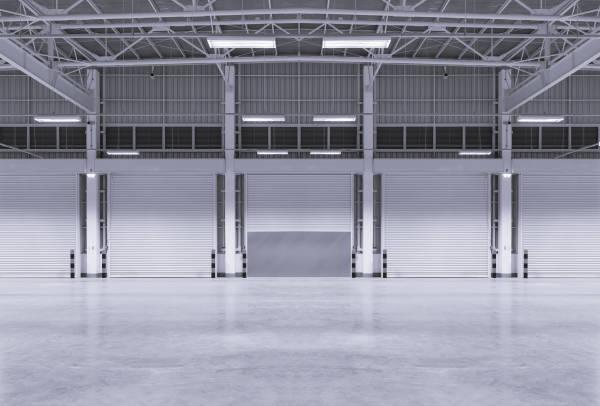 Hallen , undefined - Halle mieten in Augsburg: Lagerhalle & Lager mieten - 3