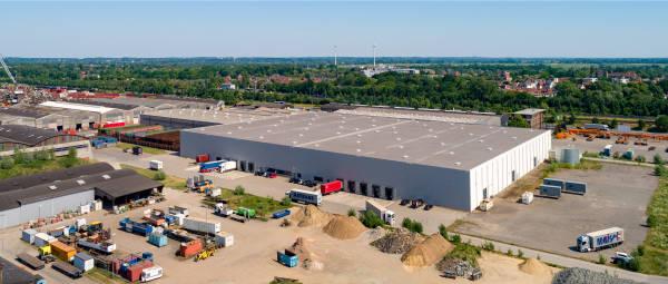 Hallen , undefined - Halle mieten in Bremen: Lagerhalle & Lager mieten - 3