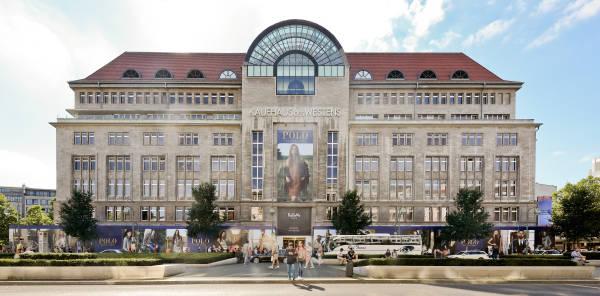 Ladenflächen , undefined - Ladenflächen mieten in Berlin: Täglich aktuelle Ladenlokale - 3