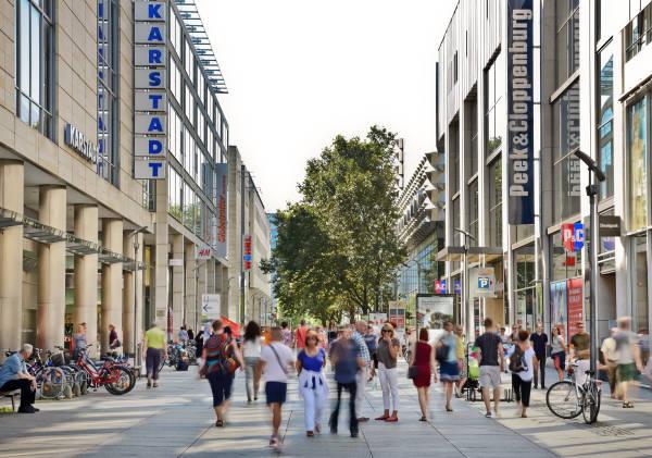 Ladenflächen , undefined - Ladenflächen mieten in Dresden: Täglich aktuelle Ladenlokale - 3