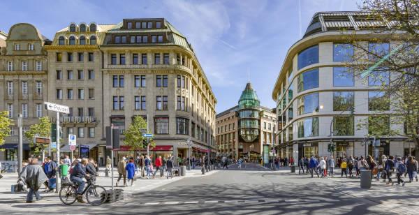 Ladenflächen , undefined - Ladenflächen mieten in Düsseldorf: Täglich aktuelle Ladenlokale - 3