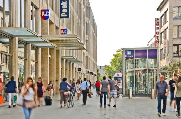 Ladenflächen , undefined - Ladenflächen mieten in Hannover: Täglich aktuelle Ladenlokale - 3