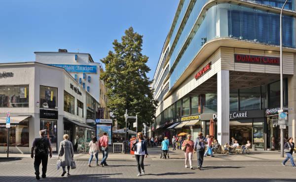 Ladenflächen , undefined - Ladenflächen mieten in Köln: Täglich aktuelle Ladenlokale - 3