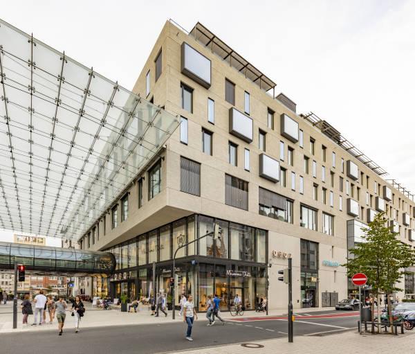 Ladenflächen , undefined - Ladenflächen mieten in Mannheim: Täglich aktuelle Ladenlokale - 3