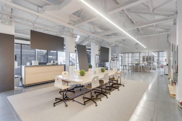Oficina , 08940 - Alquiler de espacios flexibles y coworking en Cornellà de Llobregat, Barcelona - 2