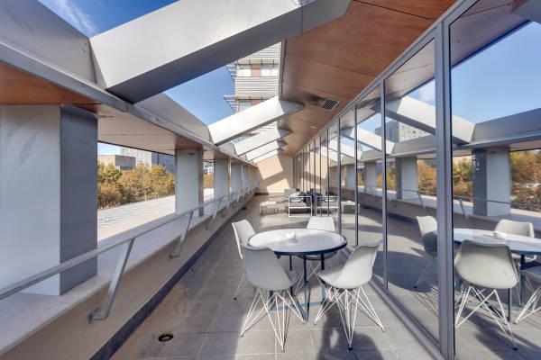 Oficina , undefined - Alquiler de espacios flexibles y coworking en Avinguda Diagonal, Barcelona - 2