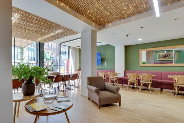 Oficina , undefined - Alquiler de espacios flexibles y coworking en Eixample, Barcelona - 2