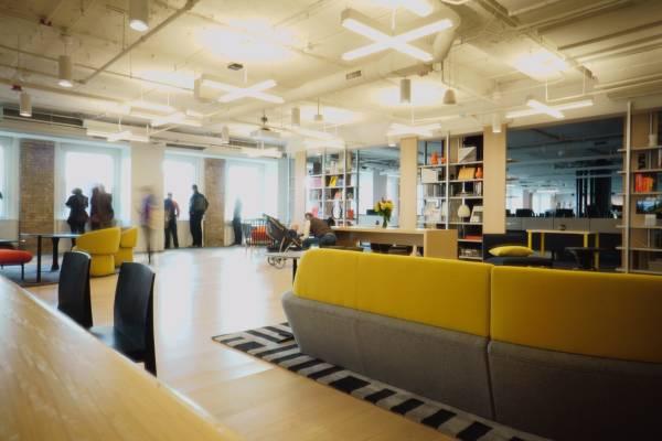 Oficina , undefined - Alquiler de espacios flexibles y coworking en Frente Marítimo, Barcelona - 2
