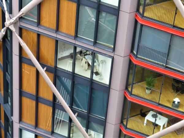 Oficina , undefined - Alquiler de espacios flexibles y coworking en Hospitalet de Llobregat, Barcelona - 2
