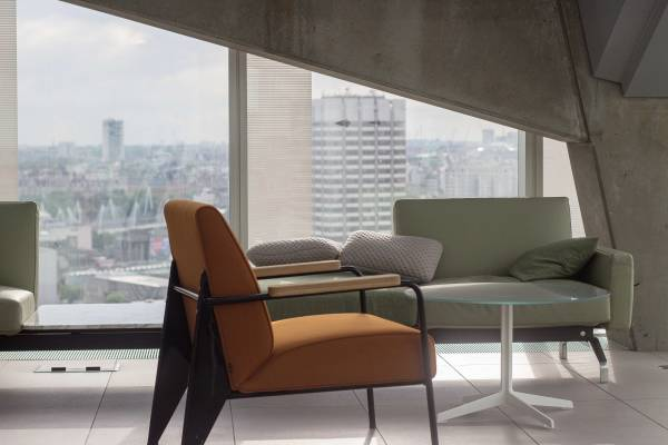 Oficina , undefined - Alquiler de espacios flexibles y coworking en Passeig de Gràcia, Barcelona - 2