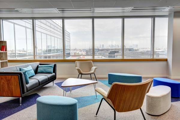 Oficina , undefined - Alquiler de espacios flexibles y coworking en Poble-Sec, Barcelona - 2