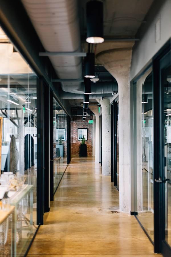 Oficina , undefined - Alquiler de espacios flexibles y coworking en Sants, Barcelona - 2