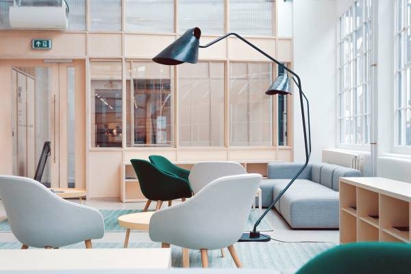 Oficina , undefined - Alquiler de espacios flexibles y coworking en Sarrià-Sant Gervasi, Barcelona - 2
