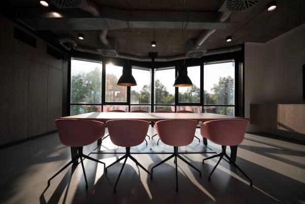 Oficina , 08940 - Alquiler de espacios flexibles y coworking en WTC Almeda Park, Barcelona - 2