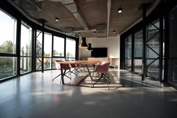 Oficina , undefined - Alquiler de espacios flexibles y coworking en AZCA, Madrid - 2
