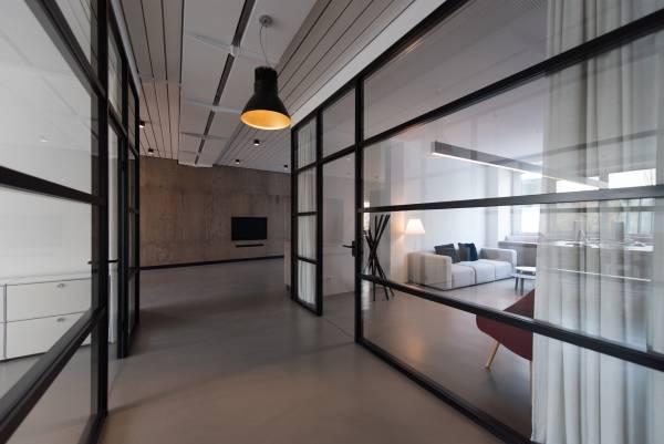 Oficina , undefined - Alquiler de espacios flexibles y coworking en Paseo de la Castellana, Madrid - 2