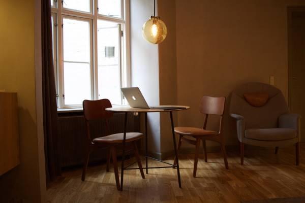 Oficina , undefined - Alquiler de espacios flexibles y coworking en Chamartín, Madrid - 2