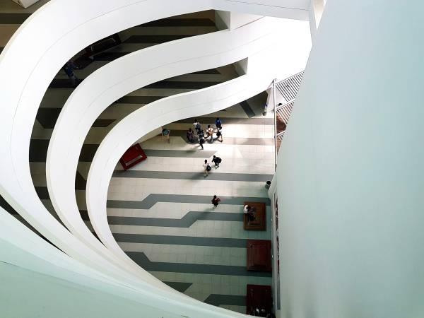 Oficina , undefined - Alquiler de espacios flexibles y coworking en Colón, Madrid - 2