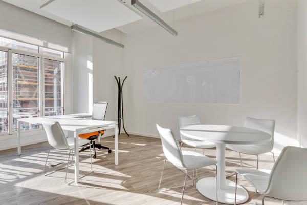 Oficina , undefined - Alquiler de espacios flexibles y coworking en Méndez Álvaro, Madrid - 2