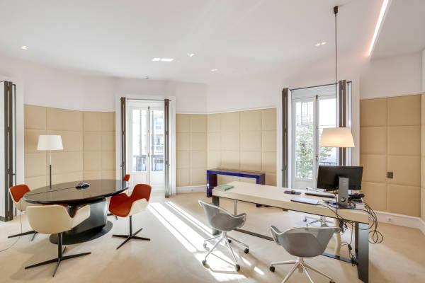 Oficina , undefined - Alquiler de espacios flexibles y coworking en Pozuelo, Madrid - 2