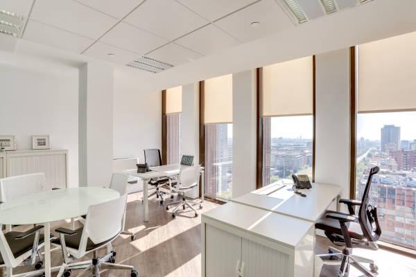 Oficina , undefined - Alquiler de espacios flexibles y coworking en Prosperidad, Madrid - 2