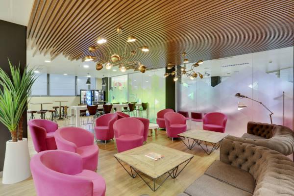 Oficina , undefined - Alquiler de espacios flexibles y coworking en Retiro, Madrid - 2