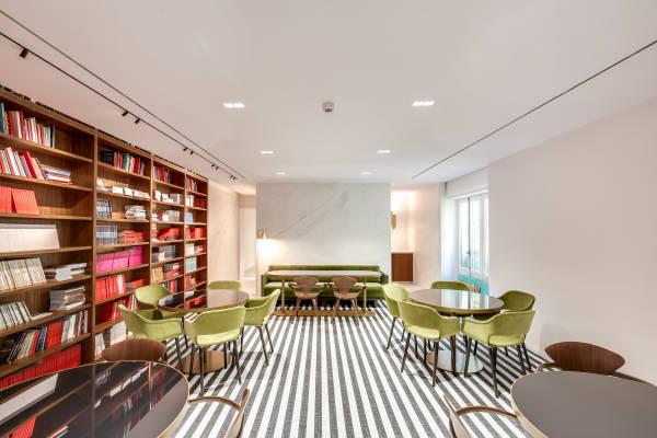 Oficina , undefined - Alquiler de espacios flexibles y coworking en Barrio de Salamanca, Madrid - 2