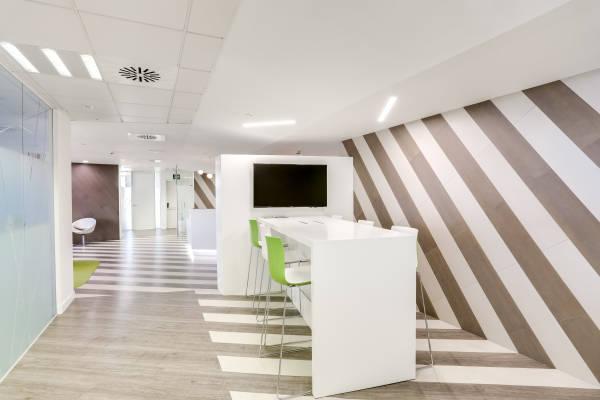 Oficina , undefined - Alquiler de espacios flexibles y coworking en Santiago Bernabéu, Madrid - 2
