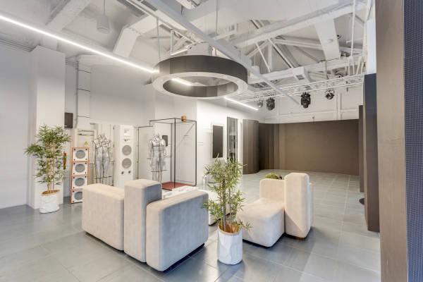 Oficina , undefined - Alquiler de espacios flexibles y coworking en El Viso, Madrid - 2