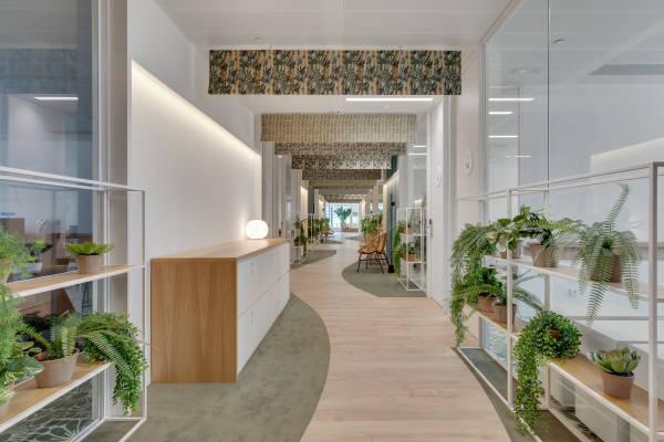 Oficina , undefined - Alquiler de espacios flexibles y coworking en Ciutat Vella, Barcelona - 2