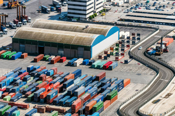 Naves industriales y logísticas , undefined - Alquiler de naves industriales y logísticas en Cornellà de Llobregat, Barcelona - 2