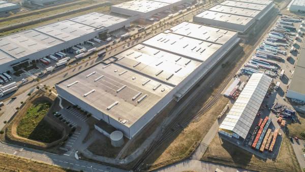 Naves industriales y logísticas , undefined - Alquiler de naves en Fuenlabrada, Madrid - 2