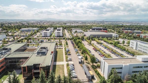 Naves industriales y logísticas , undefined - Alquiler de naves industriales y logísticas en Torija, Guadalajara - 2