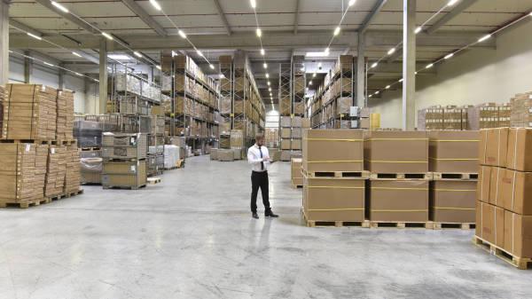 Naves industriales y logísticas , undefined - Alquiler de naves industriales y logísticas en Viladecans, Barcelona - 2