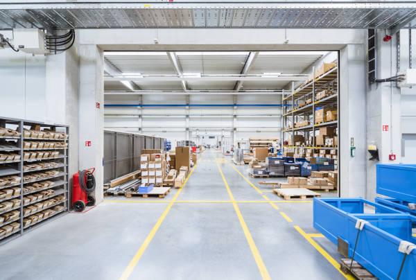 Oficina , undefined - Alquiler de naves industriales y logísticas en Alcorcón, Madrid - 2
