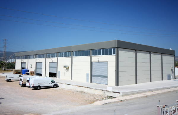 Naves industriales y logísticas , undefined - Alquiler de naves industriales y logísticas en Coslada, Madrid - 2