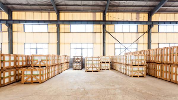 Naves industriales y logísticas , undefined - Alquiler de naves en Pinto, Madrid - 2