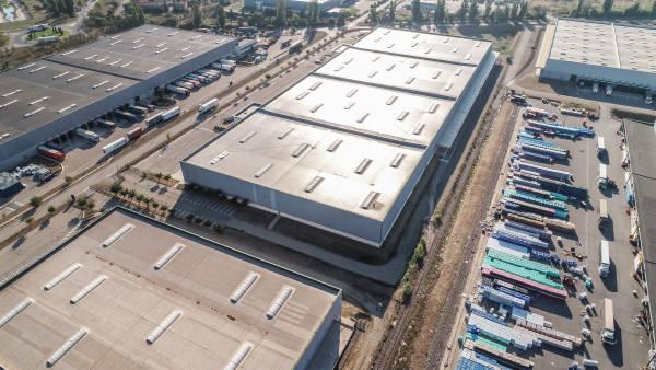 Naves industriales y logísticas , undefined - Alquiler de naves industriales y logísticas en San Fernando de Henares, Madrid - 2