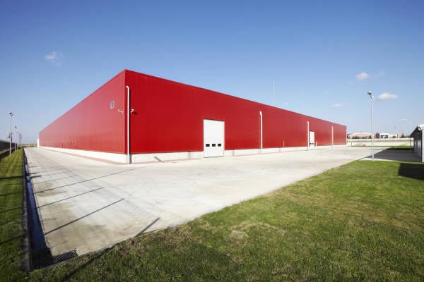 Naves industriales y logísticas , undefined - Compra de naves industriales y logísticas en Alcorcón, Madrid - 2