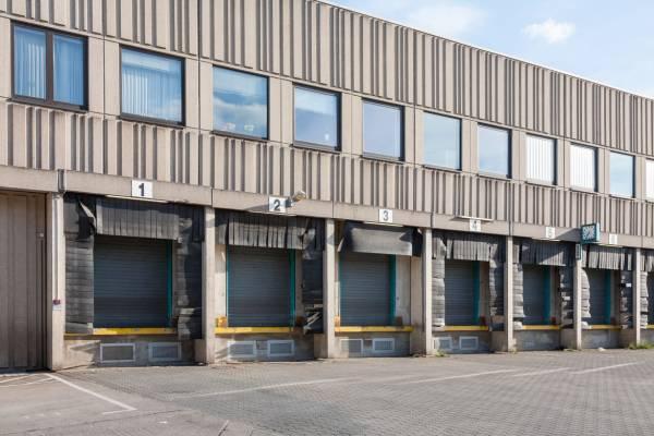 Naves industriales y logísticas , undefined - Compra de naves industriales y logísticas en Coslada, Madrid - 2