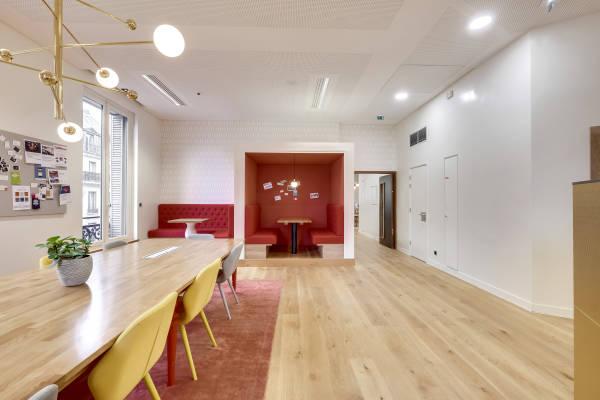 Oficina , undefined - Alquiler de espacios flexibles y coworking en Madrid, España - 2