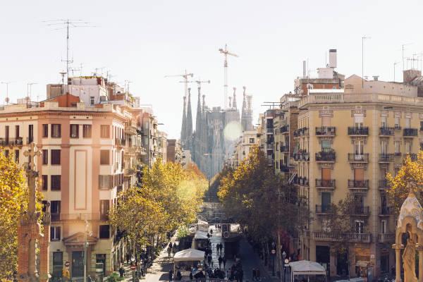 Oficina , undefined - Alquiler de oficinas en Eixample, Barcelona - 2