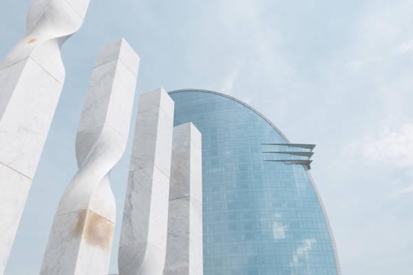 Oficina , undefined - Alquiler de oficinas en Frente Marítimo, Barcelona - 2