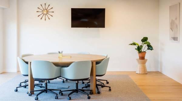 Oficina , 28050 - Alquiler de oficinas en Las Tablas, Madrid - 4