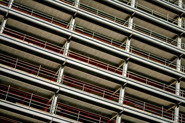 Oficina , undefined - Alquiler de oficinas con terraza en Barcelona, España - 2