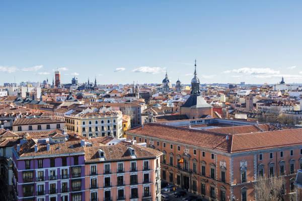 Oficina , undefined - Alquiler de oficinas en Centro, Madrid - 2