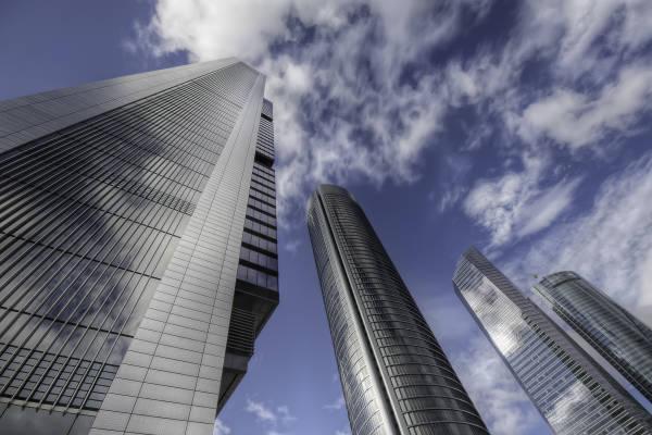 Oficina , undefined - Alquiler de oficinas en Cuatro Torres Business Area, Madrid - 2
